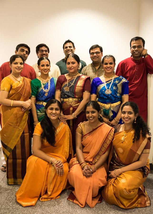 Photo of Kambaramayanam Team