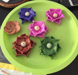 Diwali DIY - Step 8
