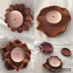 Diwali DIY - Step 9