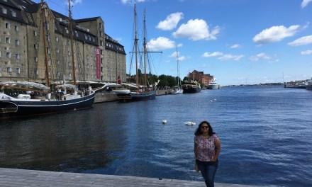 My Story – Subha Raj