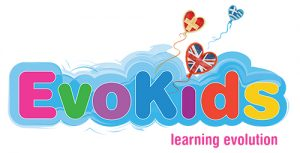 Logo of EvoKids