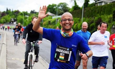 My Story – Indranil