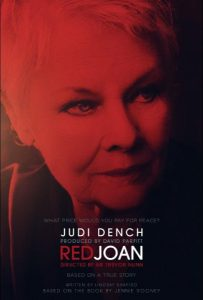 Poster of the film Red Joan