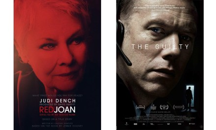 14th Zurich Film Festival – Film Reviews (Part 1)