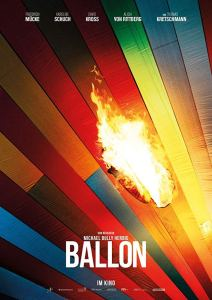 Poster of Ballon Movie
