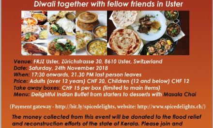 Spice Delights Diwali Dinner