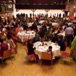 One fantastic Diwali party