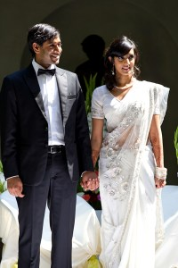 Photo of Smriti Kapoor and Dilip Vimalaserry