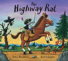 Photo of the book - The Highway Rat