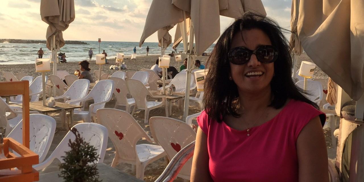 Reflections and Reminiscences: Aruna Kapoor
