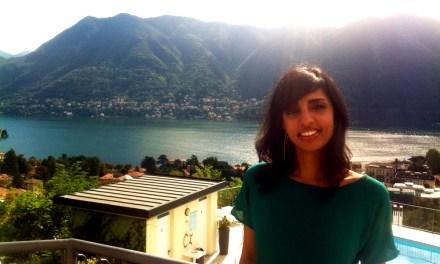Generation Next: Smriti Kapoor