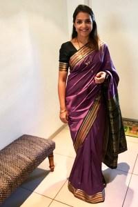 Photograph of Sharmila Bhansal Rao