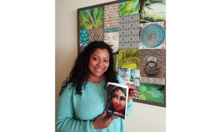 My Story – Rejina Sadhu