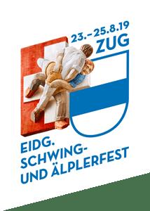 Federal Swiss Wrestling and Alpine Festival 2019 @ Zug