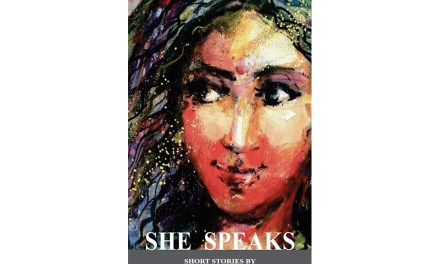 'She Speaks' – An Anthology of Short Stories by Indian Women