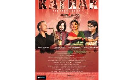 Dance Of India – Kathak