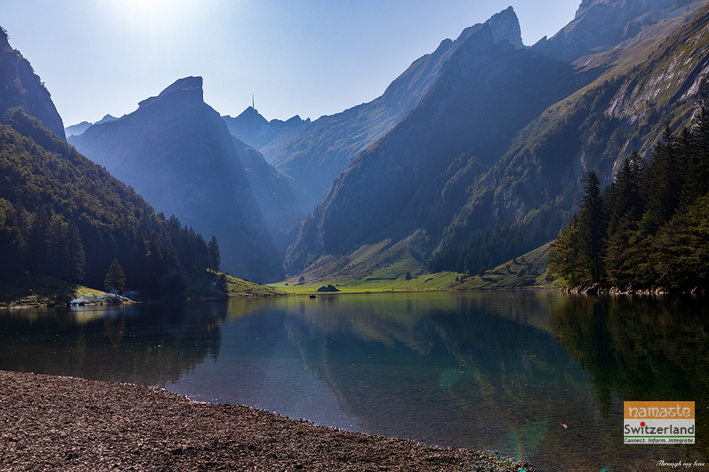 Photo of Seealpsee