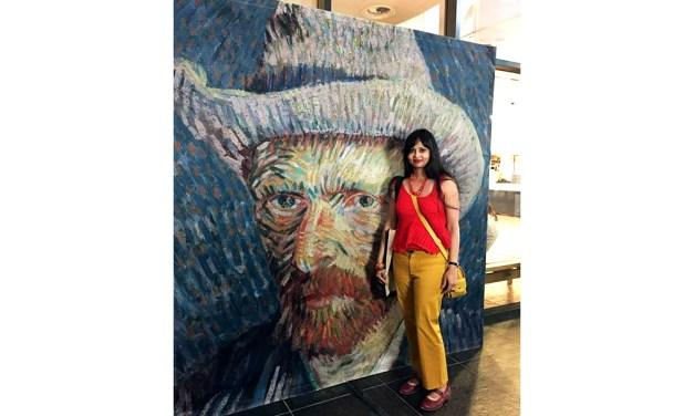 Van Gogh – A Personal Essay