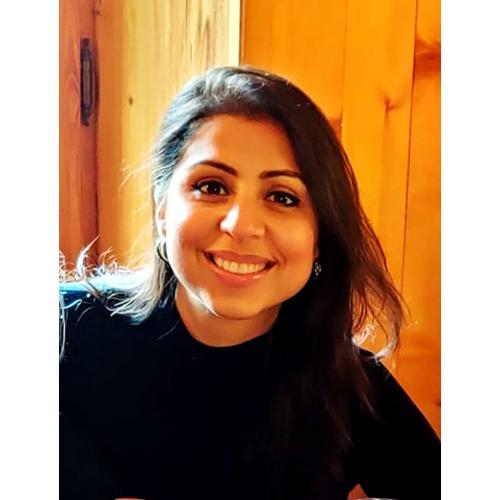 Photo of Aditi Kapoor