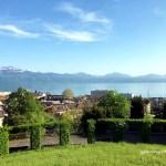Memories – My First Swiss Summer