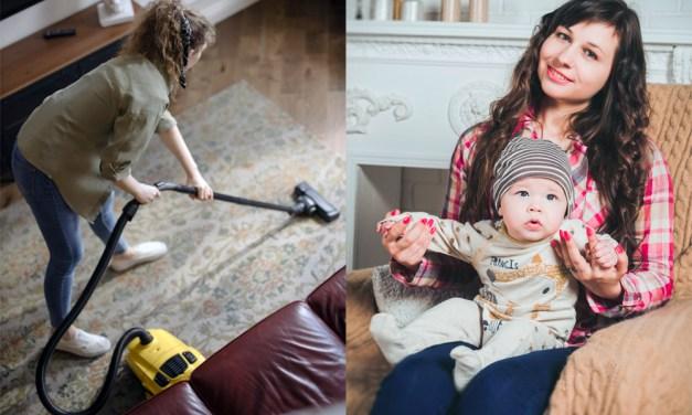 Legal Eagle – Hiring domestic help or a nanny