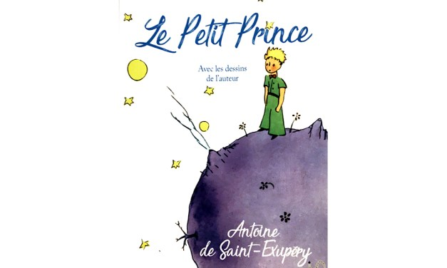 The Little Prince – A Book Review