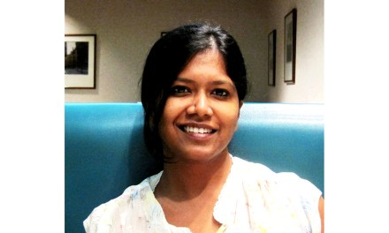 Dr. Sonali Mohanty Quantius – Fostering perinatal mental health care through data science