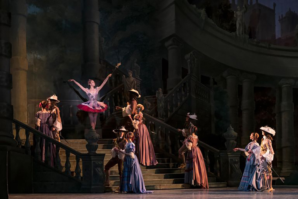 Sleeping beauty review photo3