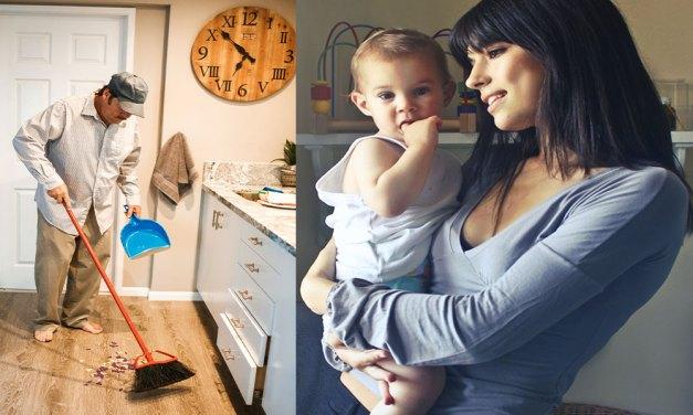 Legal Eagle – Hiring a domestic help or a nanny-Part II