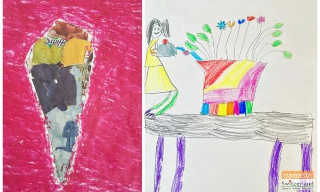 Kids Art Gallery – June 2021
