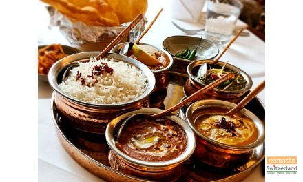Restaurant Review: Swaad – Dil Se