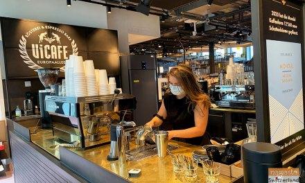 On a Coffee Tour around Zurich