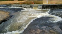 Chaparai Waterfalls