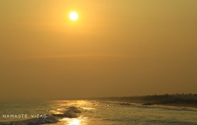 Thantadi Beach