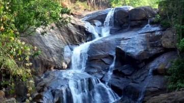 Kothapally Waterfalls
