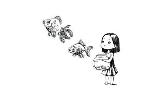 anime-black-and-white-dream-fish-Favim.com-1815996