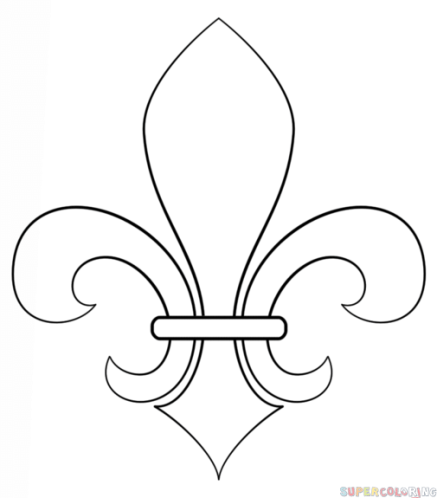 fleur-de-lis-0-how-to-draw