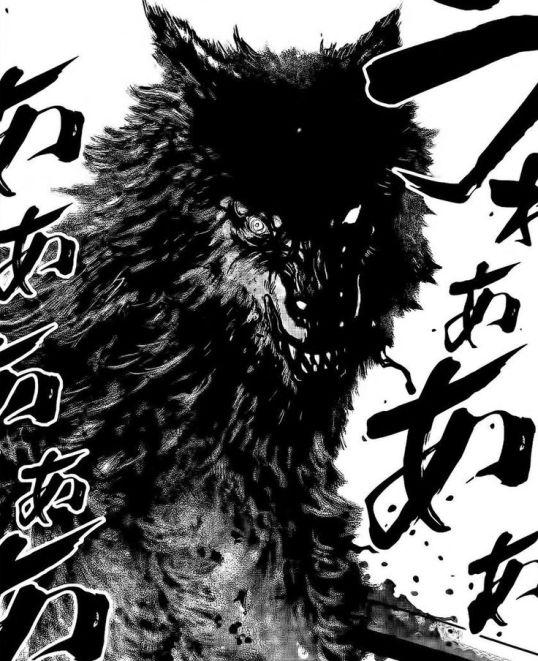 1ea747c0a13e1d932b995fd09e3e9e1d--white-wolves-anime-art