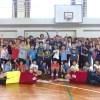 徳島で子どもの運動レベルを上げるイベントDoしたんの足が速くなる講座