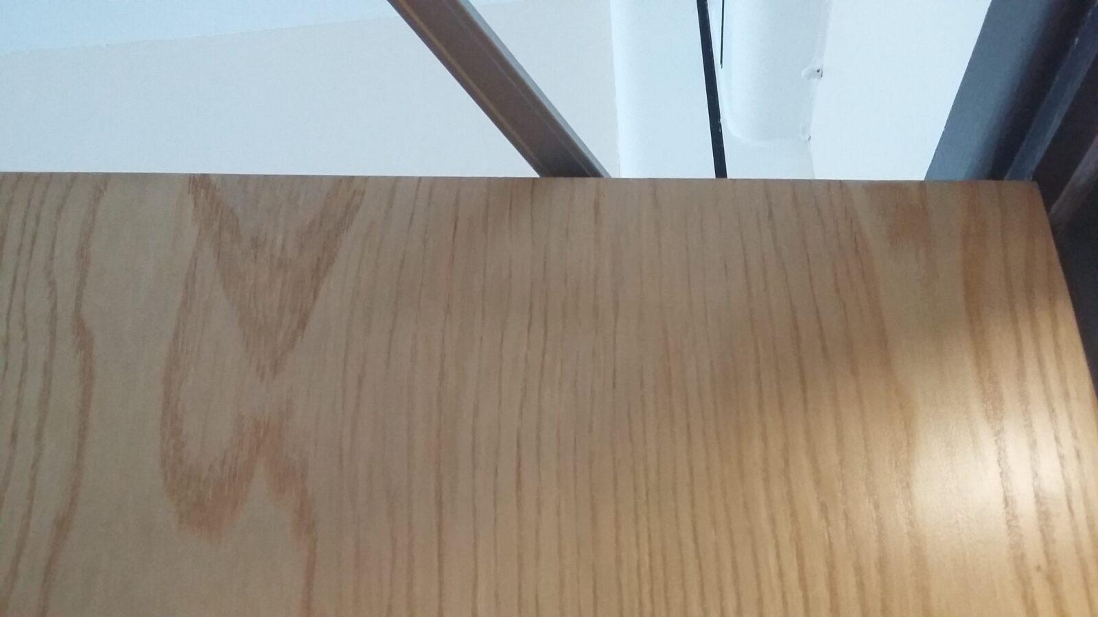 How to Repair Door Veneer