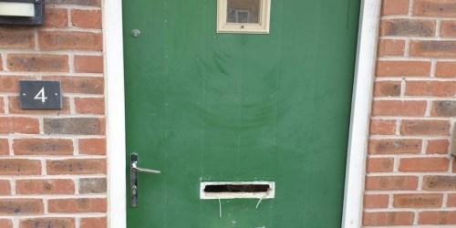 COMPOSITE WOODEN METAL UPVC PLASTIC FRONT DOOR REPAIRS AND REFURBISHING