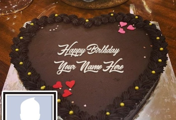 400 Happy Birthday Wishes On Cake With Name