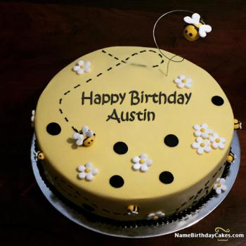 Happy Birthday Austin Video And Images