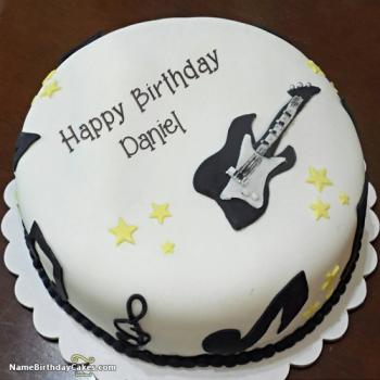 Happy Birthday Daniel Video And Images