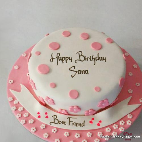 Cake Yasir Birthday Happy