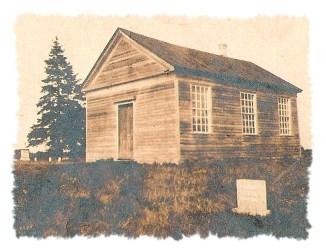 Norwegian-American Methodist-Episcopal Church 1903