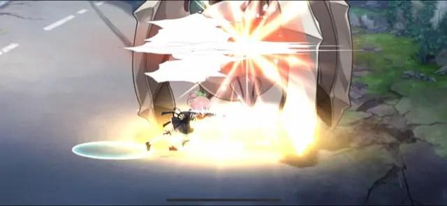 『アサルトリリィ Last Bullet(ラスバレ)』レビュー⑦