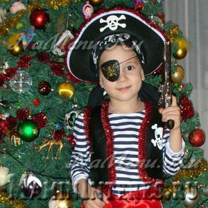 Новогодний костюм для мальчика своими руками: фото быстро ...