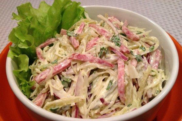 Самые вкусные салаты на Новый год 2020: рецепты с фото, новые