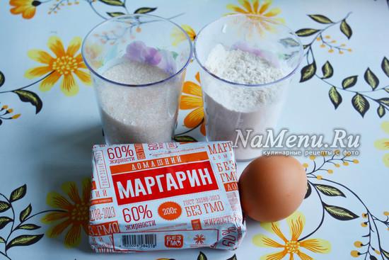 Тесто для вафель в электровафельнице, рецепт с фото